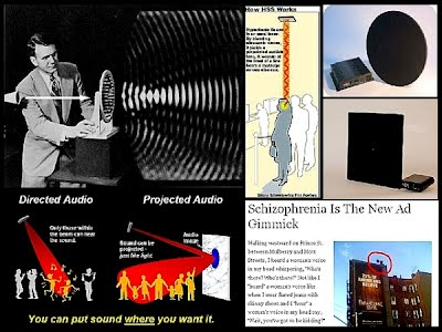 PATENTED VOICE TO SKULL MIND CONTROL TECHNOLOGY EMBEDDED IN