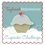 Taylored Expressions Sketch Challenge #93