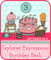 TE Birthday Bash