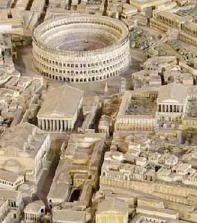The Fall Of The Roman Empire Teaching Environmental History - Geography of rome