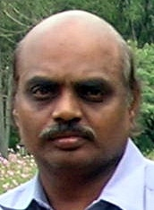 Avatar for Balasubramanian Thiagarajan