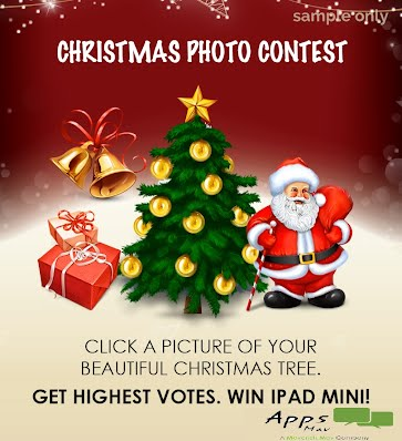 Celebrate Christmas with Great Facebook Photo Contest Ideas ...
