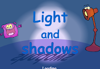 http://www.bbc.co.uk/schools/scienceclips/ages/7_8/light_shadows_fs.shtml