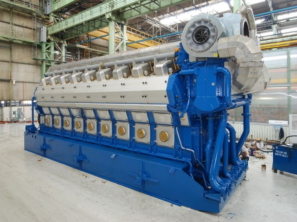 Marine Propulsion Engines Market Is Expected To Reach USD 10.95 ...