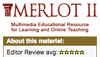 Image: Merlot Editors Rating 5/5 stars
