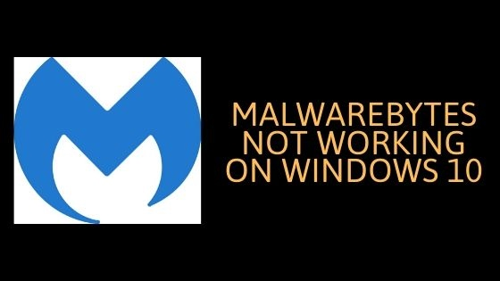 Why Doesn T Malwarebytes Open Technical Squad