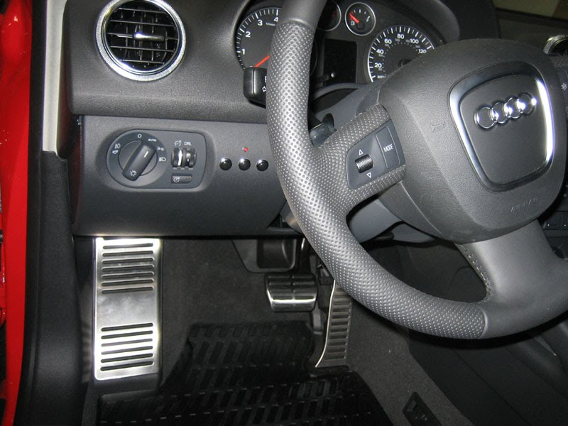 Service Manual Guide  Audi A3 Homelink Install
