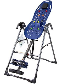 This Inversion Table Undoubtedly Is One Of The Best Ones In Fitness Market Today It Can Be Used Not Only For Therapy But Also To Perform Core