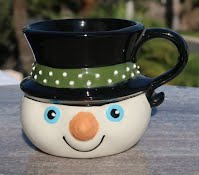 https://www.ebay.com/itm/My-6oz-Green-Snowman-Holiday-Cup-HAND-PAINTED-GLAZED-by-me/222723694737