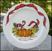 https://www.ebay.com/itm/8-1-2-Ceramic-Fall-Halloween-Pumpkin-in-Patch-Plate-Hand-Painted-Glazed-by-me/224166752625?hash=item3431613171:g:R~UAAOSwcFhfamYE