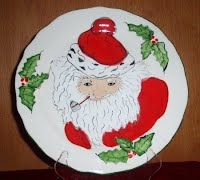 https://www.ebay.com/itm/My-11-Santa-Face-Platter-with-Holly-scalloped-edge-HAND-PAINTED-GLAZED-by-ME/224166952374?hash=item3431643db6:g:oG4AAOSwVOBfaqmP