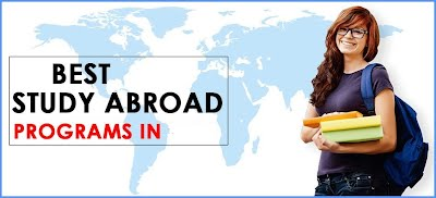 Best Study Abroad Agencies in Nigeria