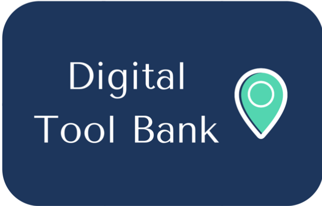Digital Tool Bank