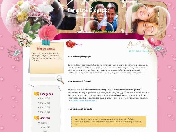 love site professional quality templates love site 563x424