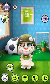 Download My Talking Tom Mod Full Game For Android, IOS