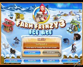 Download Game Farm Frenzy 3 [Crack] - Farm Fun - Temple Run Oz Game