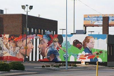 Location Terre Haute Boys And Girls Club