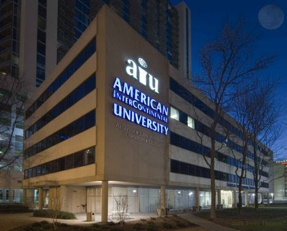 program capstone american intercontinental university American intercontinental university's bachelor of business administration in operations management program is designed for students who are.