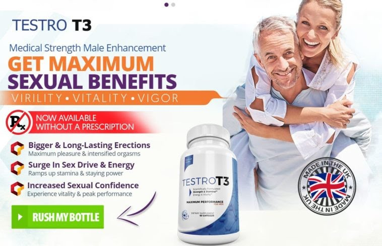 Control sexual supplement