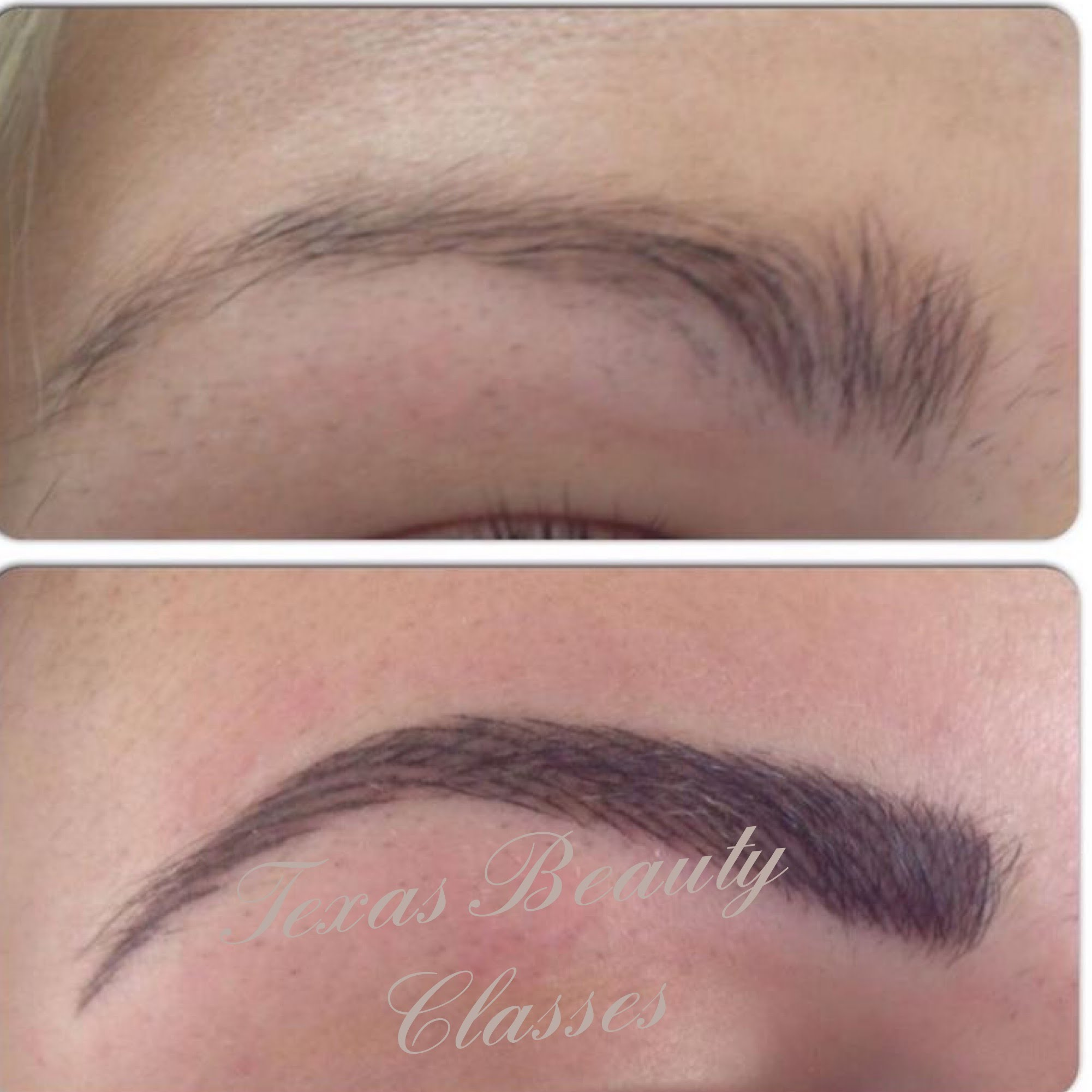 Microblading - Texas Beauty Classes