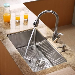 Kraus Khu100 30 Add An Elegant Touch To Your Kitchen With A Unique And Versatile
