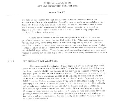 nasa apollo spacecraft command and service module news reference - photo #35