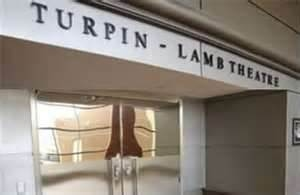 The Turpin Lamb theater
