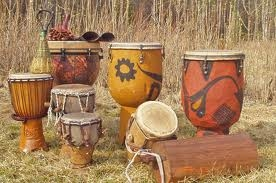 Musical instruments - The Beauty Of Nigeria