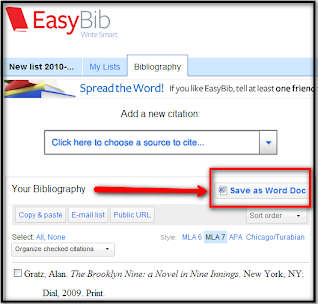 how to cite a case study article