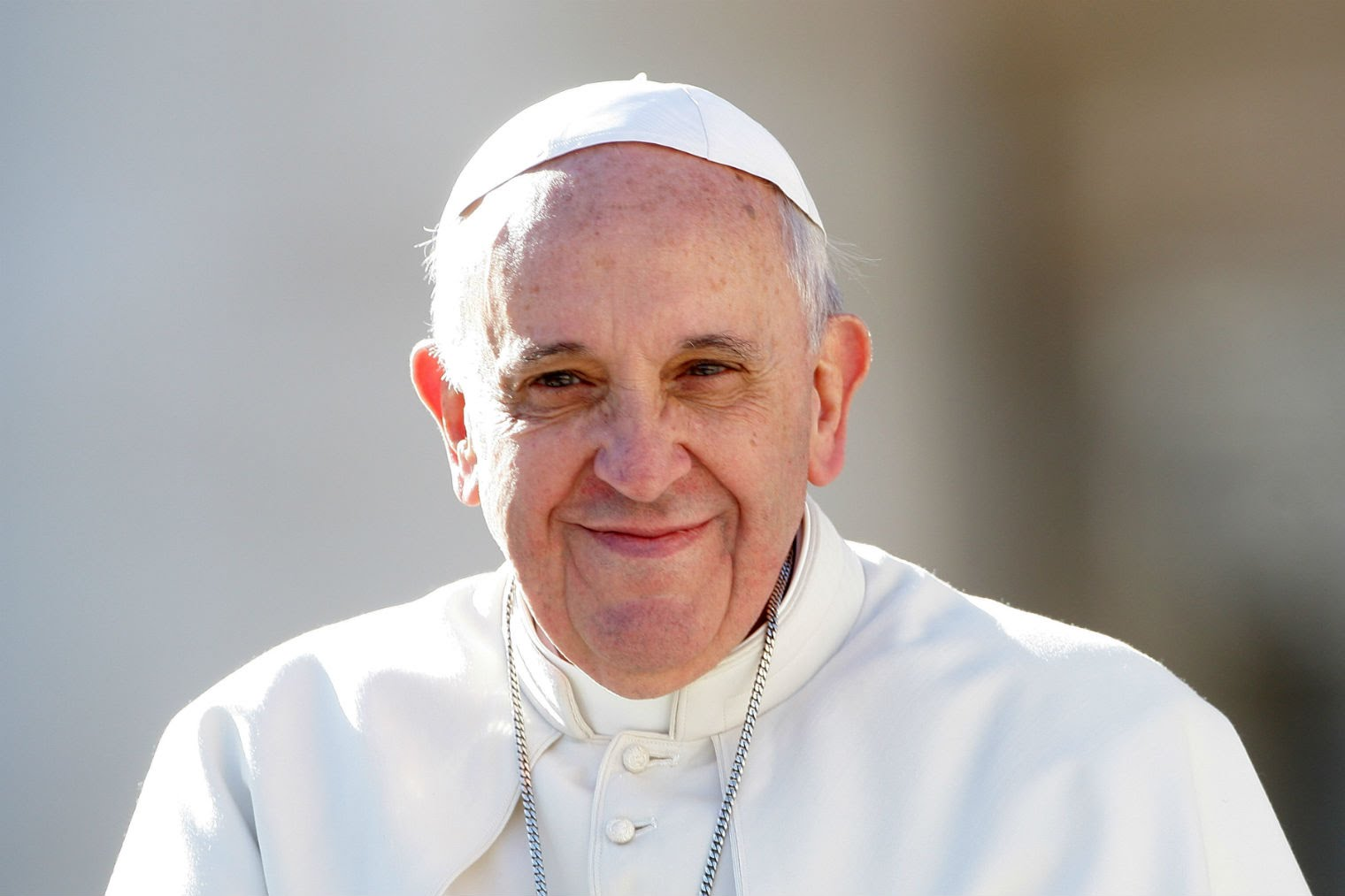Current pope on homosexuality