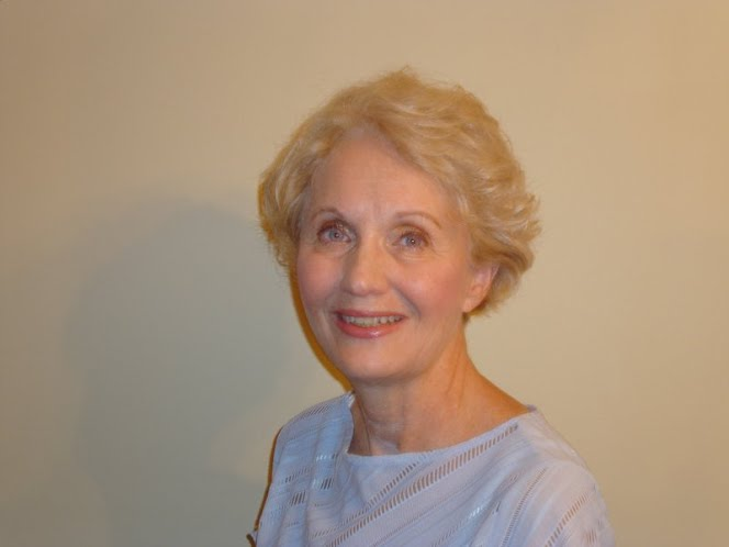 Dr. Jane Warner