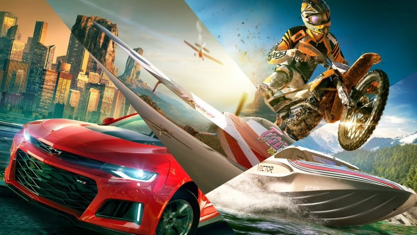 download the crew 2 pc full game crack for free