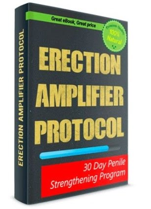 erection amplifier program