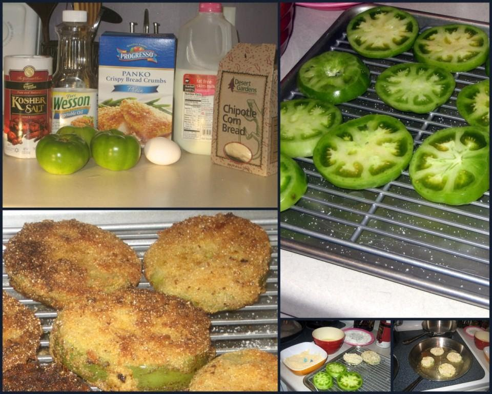 fried green tomatoes review essay