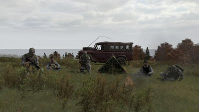 Join Our Dayz Clan Factionggaming