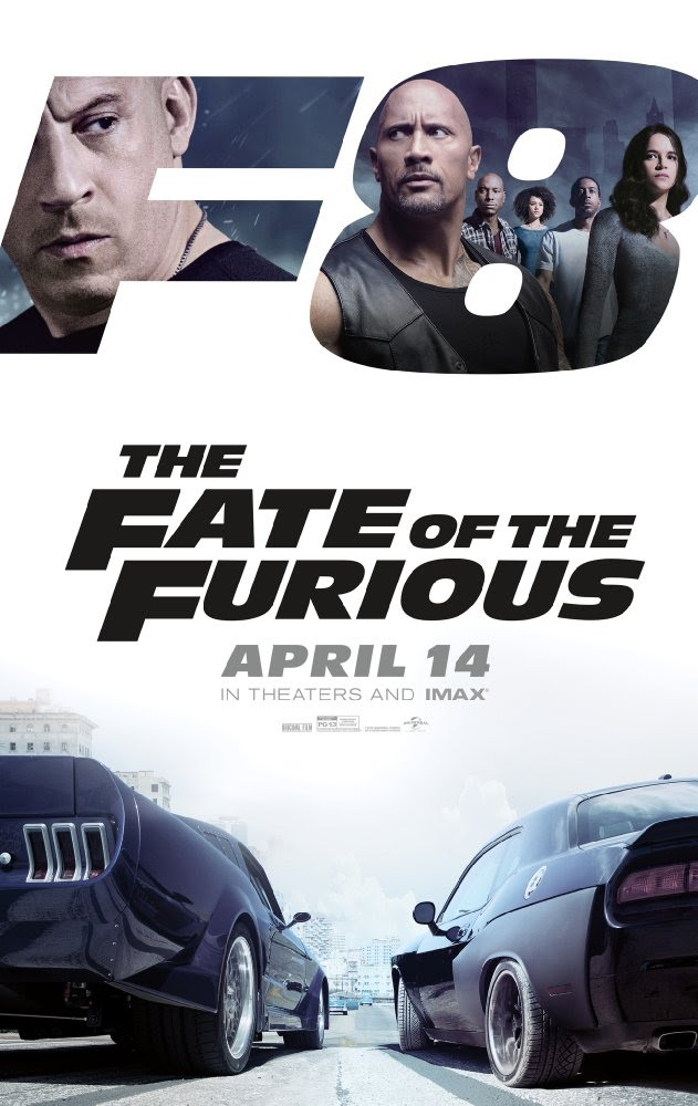 the fate of the furious full movie free