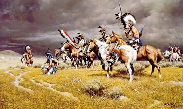 Shoshone Tribe The Five Tribes Of Utah