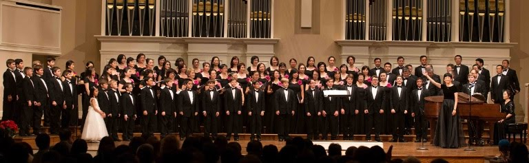 Image result for the great land choral society of dallas tx
