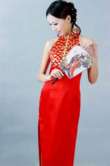 Chinese Wedding Dress Sites