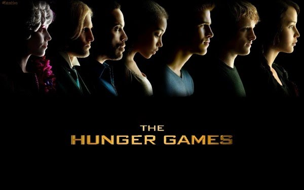 Purpose Intended Audience The Hunger Games