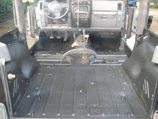 Spray Bed Liner For Jeep Wrangler The Jeep Doctor Orlando
