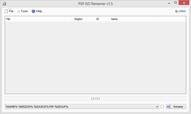 Ps3 Iso Tools 2018