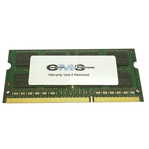 A8 3rd Gen RAM Memory for  Lenovo ThinkPad Yoga 11e by CMS 8GB 1x8gb