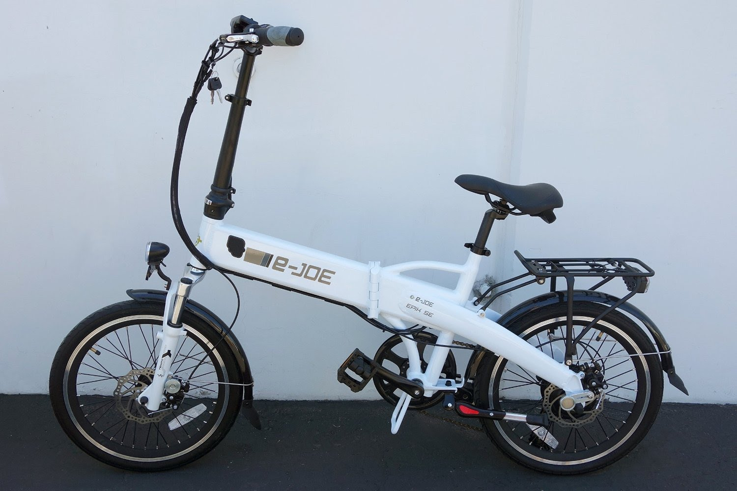 Worthy 2017 E Joe Epik Se Sport Edition Electric Bicycle Work With Prolux Lipo Charger This Balancer Can Be Used To 2 3 Click For Check Today Price