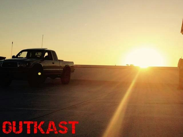 The Official Outkast Car Club