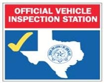 Texas Car Inspection >> Texas State Inspections The Oil Exchange 210 699 9093
