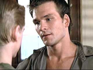 Darrel Quot Darry Quot Curtis The Outsiders