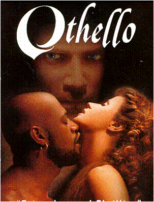 how did the relationship between othello and desdemona began