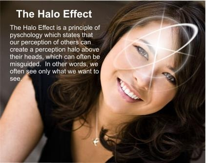 The Halo Effect - The Psych of Social Psychology