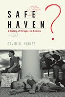Safe Haven book cover